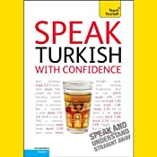 Teach Yourself Turkish Conversation | [Sultan Erdogan]