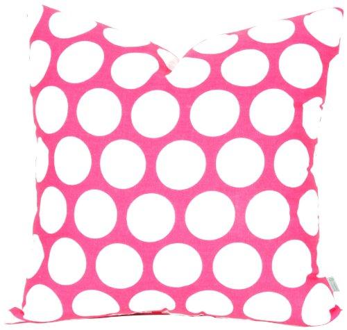 Hot Pink Chevron Bedding 8875 front