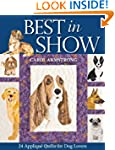 Best In Show--24 Applique Quilts for...