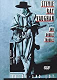 Stevie Ray Vaughan And Double Trouble: Pride And Joy [DVD] [2008]