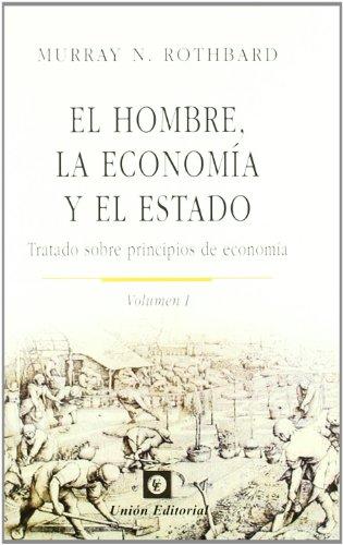 EL HOMBRE Y EL ESTADO