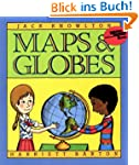 Maps and Globes (Reading Rainbow Books)