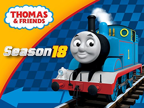 Thomas & Friends, Season 18