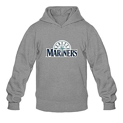 Men's Seattle Mariners Hoodies