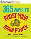 365 Ways to Boost Your Brain Power: T...