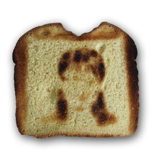 Sarah Palin Toaster (Powder)