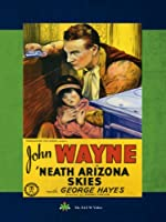 'Neath Arizona Skies