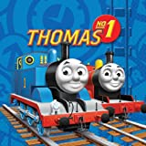 Pack of 16 Thomas The Tank Engine Napkins