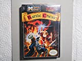 Battle Chess - Nintendo NES