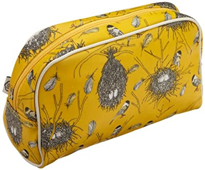 Best Cheap Deal for Danica Studio Large Cosmetic Bag, Roost from Now Designs - Free 2 Day Shipping Available
