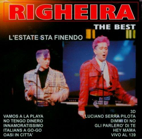 Righeira - Best of - Zortam Music