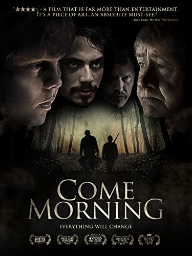 Come Morning on Amazon Prime Instant Video UK
