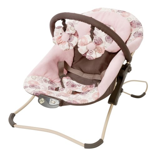 Safety 1st Snug Fit Folding Infant Seat, Yardley