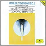 Mahler: Symphony No. 6 / Kindertotenlieder ~ Bernstein / Hampson ~ Thomas Hampson