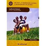 (Incual) Habilidades Sociales y Dinamización de Grupos