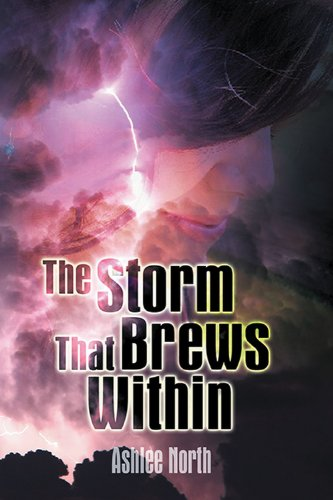 Book: The Storm That Brews Within by Ashlee North