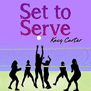 Set to Serve | [Kacy Carter]