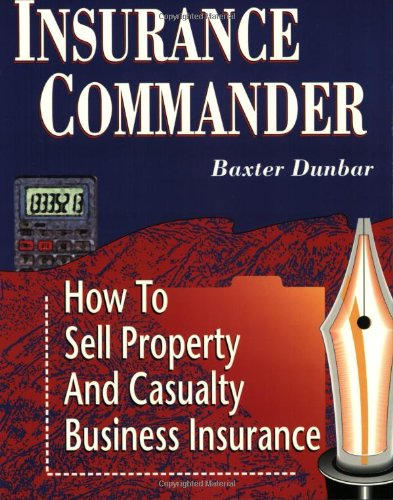 property and casualty insurance pdf