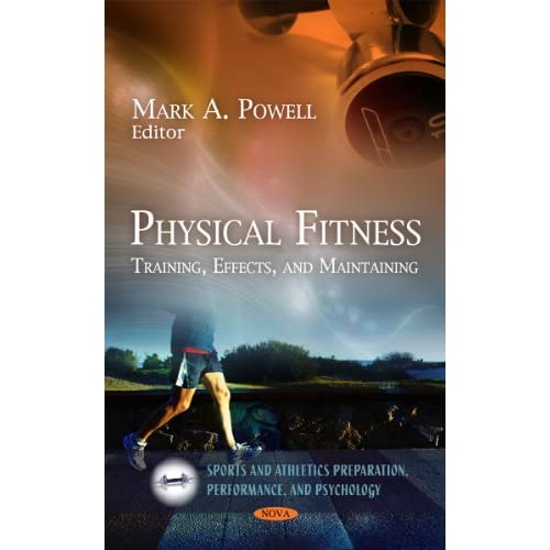 the effects of physical fitness on Let's get physical: the psychology of effective workout music new research clarifies why music and exercise make such a good team, and how to create an optimal.