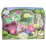 Disney Tinkerbell Tinker Bell Fashion Set : 6 pcs Playset