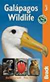 img - for Gal pagos Wildlife (Bradt Travel Guides (Wildlife Guides)) by David Horwell (2011-08-08) book / textbook / text book