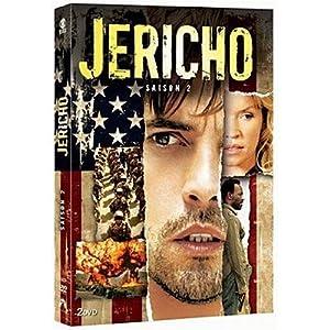 Jericho - Saison 2