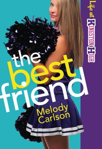 Image of The Best Friend (Life at Kingston High) (Volume 2)