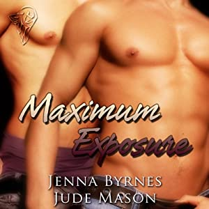 Maximum Exposure Audiobook