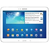 "Samsung 3 10.1 Tablette Tactile 10.1 "" Android Blanc (import Europe)"