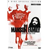 The Manson Family (Unrated 2-Disc Special Edition) ~ Maureen Allisse