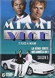 Acquista Miami vice, saison 5 [Edizione: Germania]