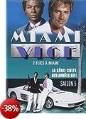 Miami vice, saison 5 [Edizione: Germania]