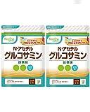 N-アセチルグルコサミン(抹茶味)120粒 2個セット