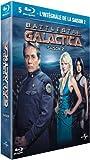 Battlestar Galactica - Saison 2 [Blu-ray]