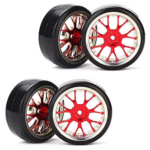dn-rc-1-10-courses-de-plat-de-voitures-pneus-lisses-de-forme-y-hub-jante-pack-de-4