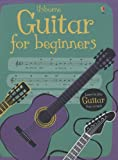 Minna Lacey Guitar for Beginners (Music for Beginners)
