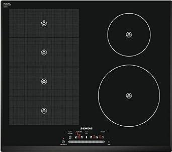 Siemens EH651F17F Plaques de Cuisson Induction