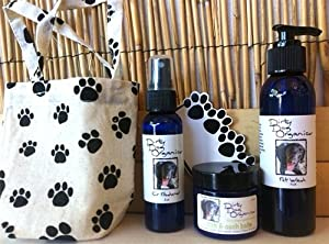 Dirty Dog Organics Gift Set by the Grapeseed Co by The Grapeseed Company