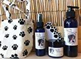 Dirty Dog Organics Gift Set by the Grapeseed Co