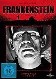 echange, troc Frankenstein (s/w) [Import allemand]