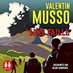 Sans faille   Valentin Musso