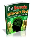 img - for The Secrets to a Millionaire Mind book / textbook / text book