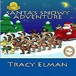 Santa's Snowy Adventure | Tracy Elman