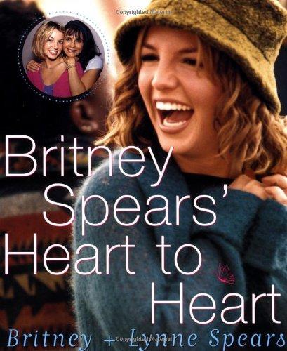 Britney Spear's Heart to Heart