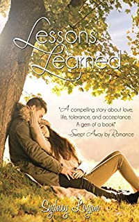Lessons Learned by Sydney Logan ebook deal