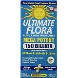 Renew Life Ultimate Flora Mega Potent, 30 Count