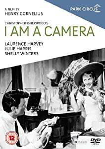 I Am A Camera [DVD] [1955]