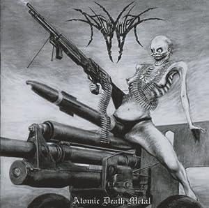 Atomic Death Metal