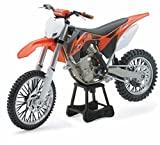 New Ray Toys 1:6 Scale Racer Replica 2014 Ktm 450 Sx F 49453