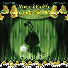 el chorrito voz en punto from the album voz en punto canta cri cri